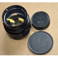 Leica Leitz Noctilux-M 50mm 1:1/50 - E60 #3114402