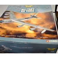 "Corgi Boeing B52C ""Stratofortress"" - 54-2672 1:144 Scale #AA33501"