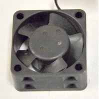 Delta Fonsan 12VDC Brushless Fan #DFB0412M - set of 2 fans. New Take Outs.