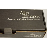 Allen Edmonds Aromatic Cedar Shoe Trees Fits Sizes 13W - 17N - XXLarge