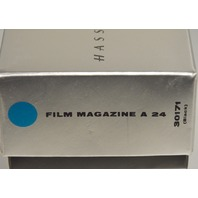 Hasselblad Film Magazine A 24 #30171