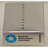 Hasselblad Rapid Wining Crank #44040