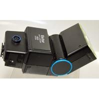 Vivitar 4600 Auto Thyristor Flash for Canon AE-1 A-1 FD camera