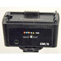 Vivitar Dedicated processor module  DM/N for Nikon