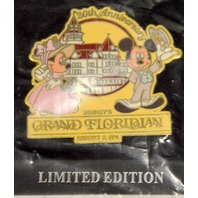 Grand Floridian Resort & Spa Mickey and Minnie - 20th Anniversary #63449