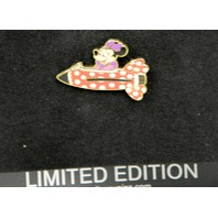 Disney Pin - Rocket Minnie LE500 - Rocket Series