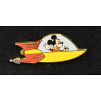 Disney Pin - Mickey Space Age Series Pin #98647