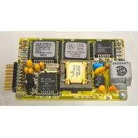 Vintage Zenith 2400 Baud Modem #150-0569-00 - Modem Only
