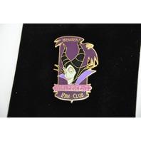 Disney Auction Pin - Maleficent Fan Club LE1000 - #DP00126