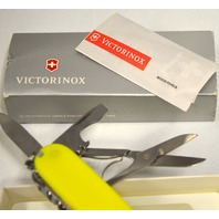 Victorinox #53261, Swiss Army Knife - Hunstman NIB