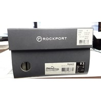 Rockport 9.5 W Gravelton Inky/Mesh Deck Shoes - #K60629  New