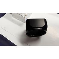 Hasselblad 80 Plastic Lens Shade Hood #40118 NIB