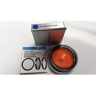 Hasselblad 50 Filter Orange 4x O -2 #50040