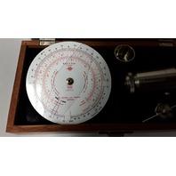 Bruel & Kjaer GH0001 Vibration Unit Converter/Integrater ZR0020