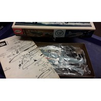 Vintage UPC Model Aircraft F-6A SKYRAY #5068-100 1/50 /Scale