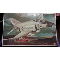 Phantom ll, F-4C U.S.A,F., 1/50 Scale Model Model Kit #5090-298 by UPC
