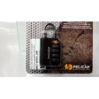 Pelican PeliLock 1506TSA - TSA002 - Black - for locked checked baggage.