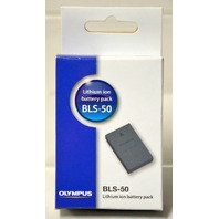 Olympus BLS-50 Lithium Ion Battery Pack - for BCS-5 EM10 and more