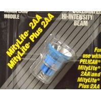Pelican MityLite 2300 & 2400 Xenon Lamp Module  #2304 - 2 pcs