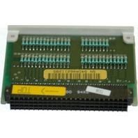 AT&T Lucent Definity ZAHF4 TDM/LAN BUS TERM Card V2 NR