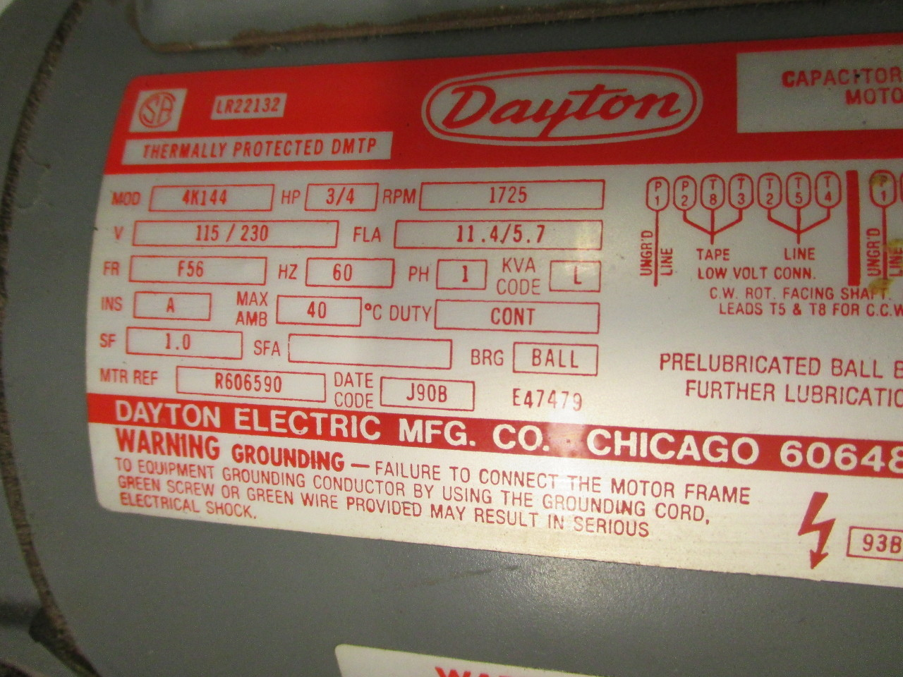 Chicago Drill Press Wiring Diagram Controls On Maintenance