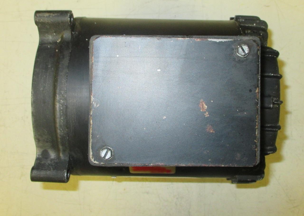 Doerr Lr22132 Motor Wiring Diagrams 33312d1402938494doerrlr22132motorwiringmotorjpg 1 H P 3450rpm Daves Industrial Surplus Llc Emerson Electric
