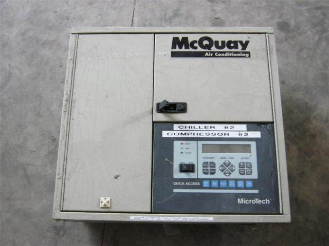 Mcquay WDC063-DCCB Air Conditioning Microtech ***Price Reduced***