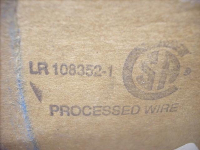 Specialty Wire & Cord Sets Inc. Heavy Duty Power Cord | eBay