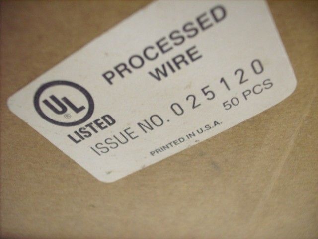 Astounding Specialty Wire Cord Sets Contemporary - Schematic ...