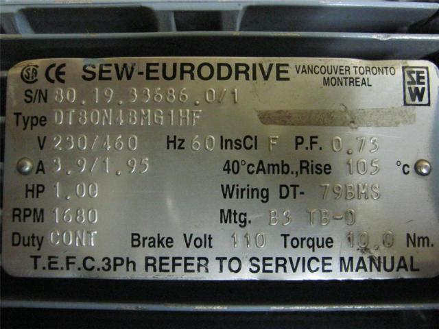 dis0738 sew eurodrive motor dt80n4bmg1hf 1hp 1680 rpm 3 ph 2 es7s encoder wiring es7s encoder wiring \u2022 45 63 74 91  at gsmx.co
