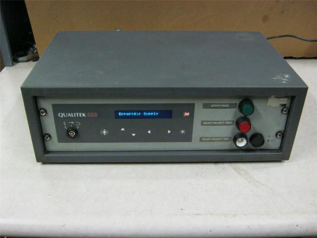 Qualitek 623 Air Line Leak Detector