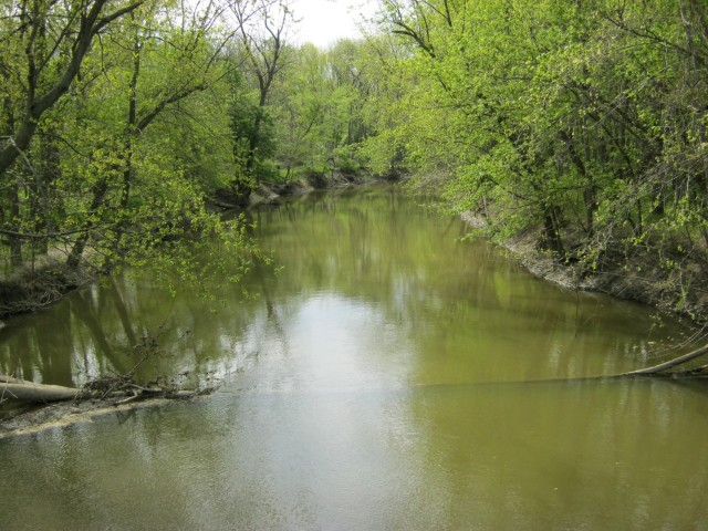 Beautiful Riverfront / Wooded Property - NW Ohio-Lots of Potential!