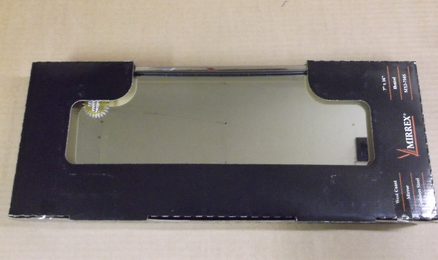Mirrex MX2-716S West Coast Heated Mirror