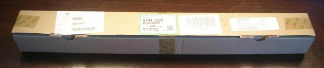Genuine Ricoh Brand 1060 Fuser Lamp - 120 Volts 550 Watts, AX44-0278 , NEW, NIB