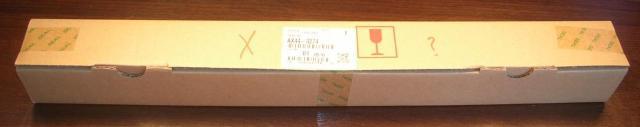 Genuine Ricoh AX44-0274 (AX440274) Heat Lamp - 116 Volts: 700W/500W