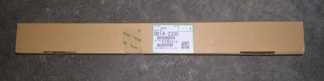 Genuine Ricoh Brand Drum Lubricant Supply Brush D014-2335 D0142335
