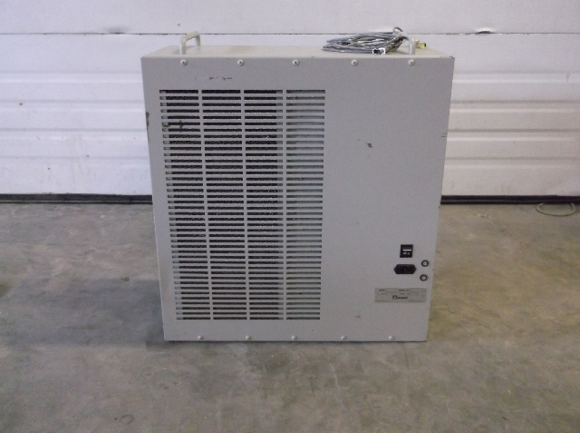 PACKARD MODEL 1281 REFRIGERATION COOLING UNIT