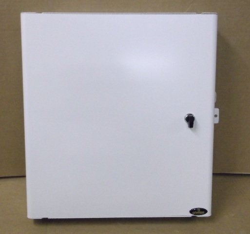 Leviton LightSpace Single Door  CPS24  Splice Enclosure