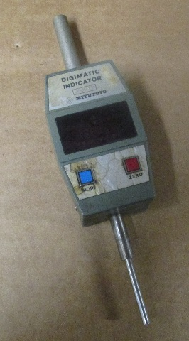 Mitutoyo 543-423-1 ID-130ME Digimatic Indicator .0001-1.2""