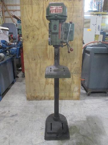 "Powermatic 1150 15"" Drill Press"