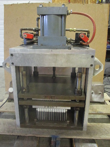 Gettig Engineering and Manufacturing 3350 Multiple Insert Machine
