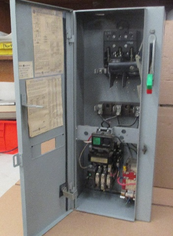 dis3585 ge combination magnetic starter cr308 600v max complete enclosure 300 line control 2 ge combination magnetic starter cr308 600v max complete enclosure ge 300 line control wiring diagram at pacquiaovsvargaslive.co