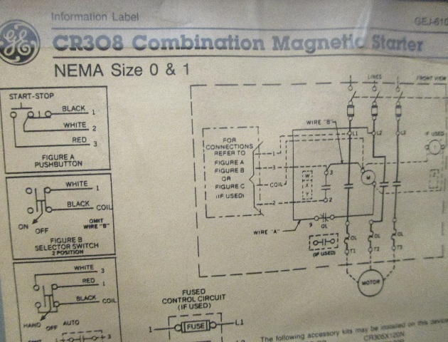 Lu0026t star delta starter connection diagram somurich lu0026t star delta starter connection diagram cr306 magnetic starter wiring diagramrhsvlc asfbconference2016 Choice Image