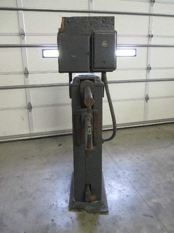 Dyer Spot Welder 10 KVA Cast Iron Body