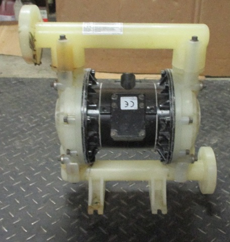 "Graco Husky D72988 1040 - 1"" Air Operated Diaphragm Pump"