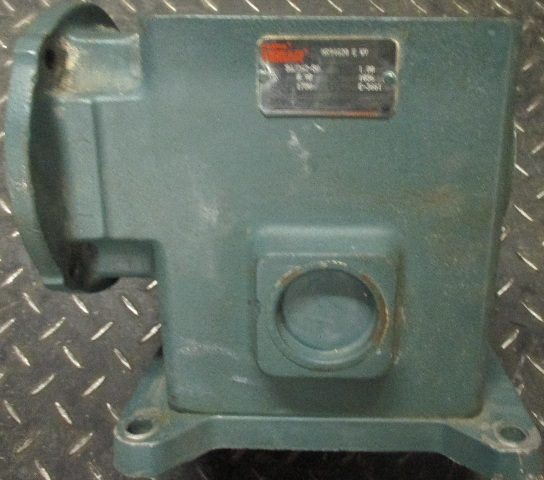 Dodge Tigear gear reducer 56/262-50 ratio/size
