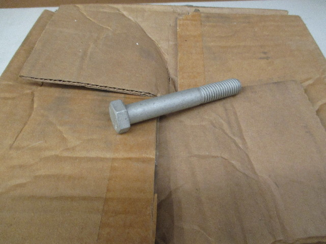 Fastener Technology 1/2-13 X 3-1/2 Grade 5 Corrosion Resistant Hex Head Cap Screw *Box of 250*
