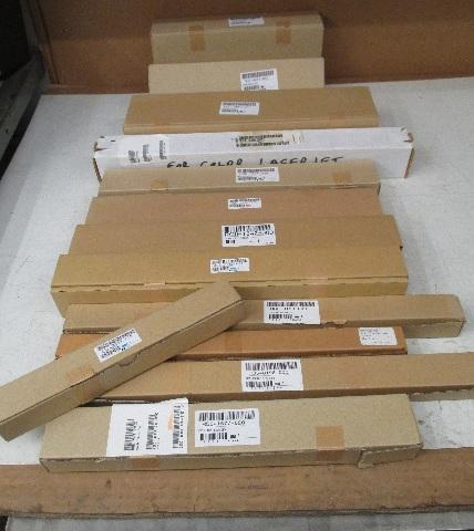 **Lot of 14**  Various HP printer parts