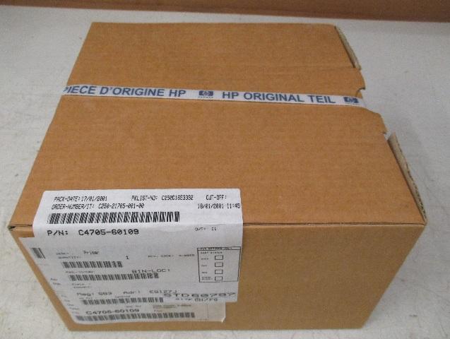 **NIB** C4705-60109 Primer assembly for HP DesignJet 650C 700 750C 755CM