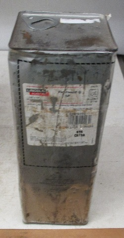 "14/"" Stick Electrode 1//8/"" Dia. LINCOLN ELECTRIC ED010203 50 lb AWS E6010"